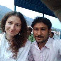 लेखक कपीन्द्र शर्मा