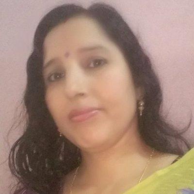 Pratibha Smriti