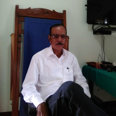 Dr. U.S Anand