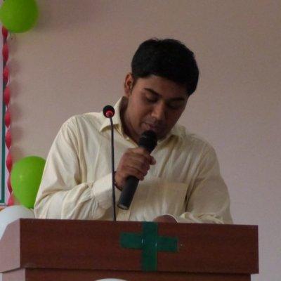 Rajan Kaushik (Yagya)