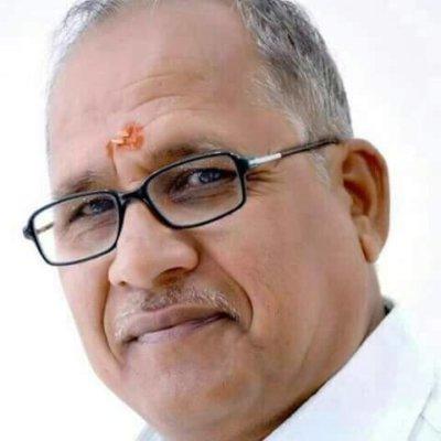 Suresh Kant Sharma