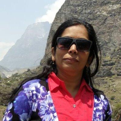 Pavitra Pawar