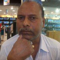 Mahatam Mishra