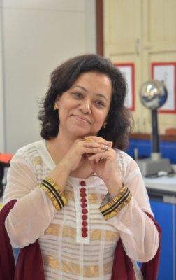 सुनीता महेन्द्रू