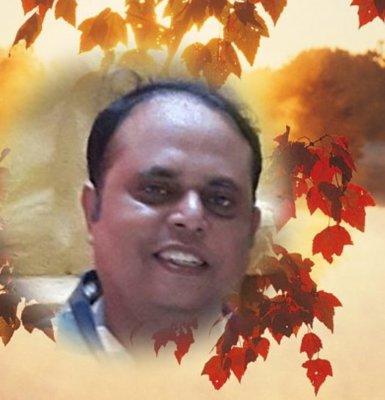Rahul Tiwary