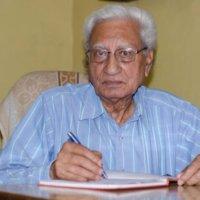 Dr. Harimohan Gupt