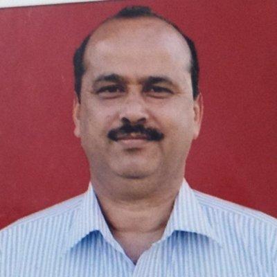 Dr Suraj Singh Negi