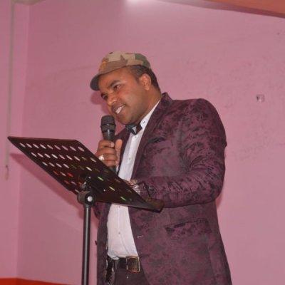 अनिल कुमार निश्छल