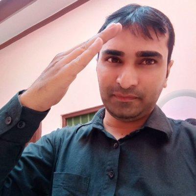 Lucky Rajesh