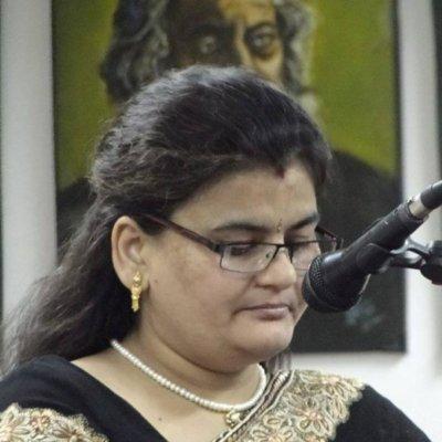सविता मिश्रा