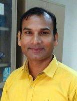 Mahesh Kumar Kuldeep