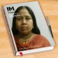 Sumitra Agarawalla