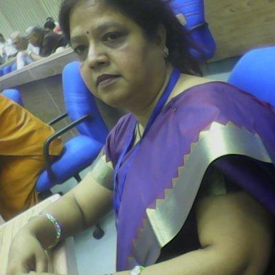 DrSushma Mehta
